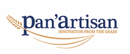 Pan'artisan Ltd logo